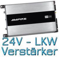 24V LKW-Verstärker