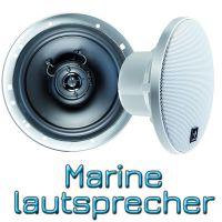 Marine-Lautsprecher