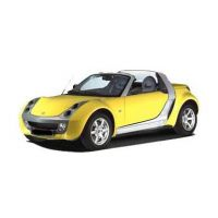 Smart Roadster/Coupe 452 (2003-2005)