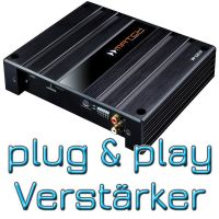 plug&play-Verst�rker